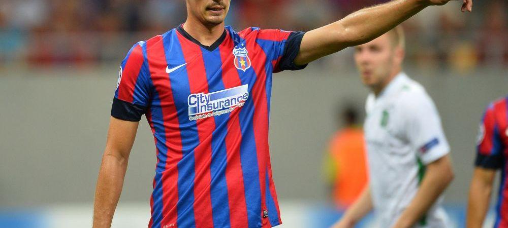 Szukala, spre un gigant al Europei! Italienii anunta interesul unei echipe din Serie A pentru stelist, dar si numele concurentilor la transfer