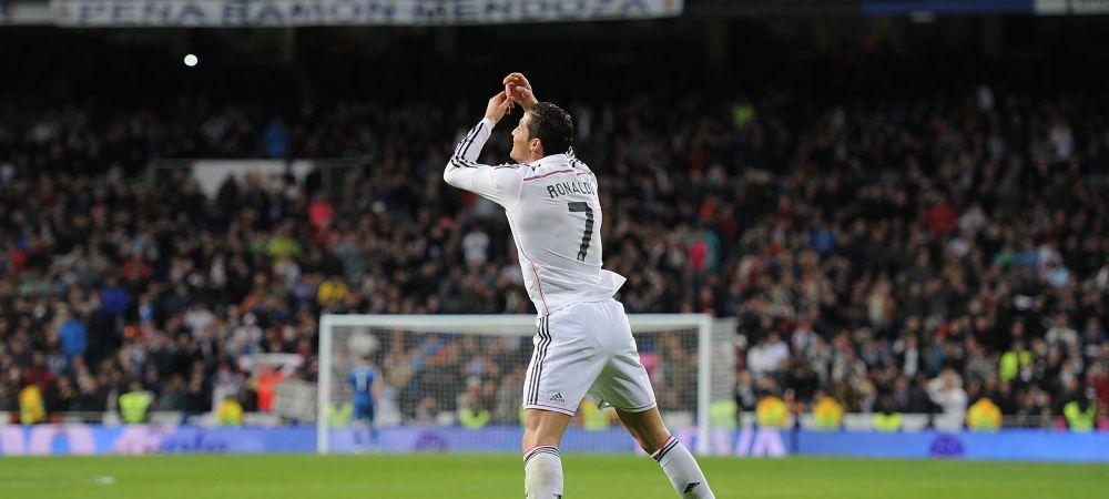 TOP 100 cei mai buni marcatori in acest sezon! Keseru ar fi pe 7, Ronaldo e UNIC in Europa! Surpriza pe locul 2, in fata lui Messi