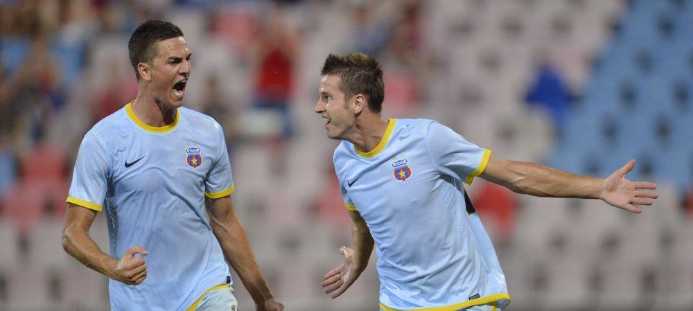 Craiova anunta OFICIAL transferul unui fost jucator alungat de la Steaua. Cine a fost adus astazi