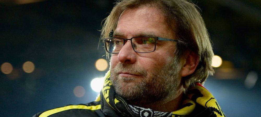 OFICIAL! Primul transfer de iarna al lui Dortmund! Klopp a platit 12 milioane de euro pentru un mijlocas care i-a dat gol Astrei