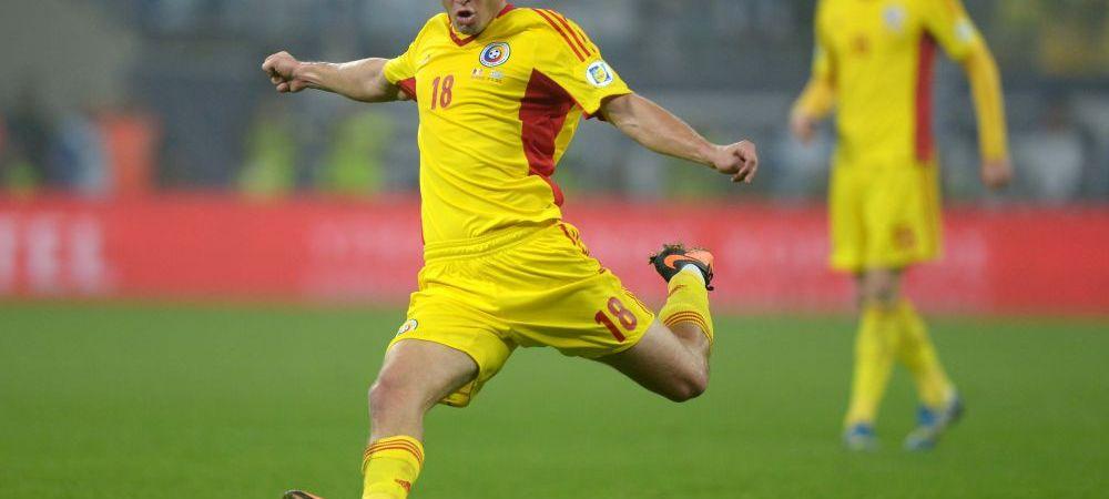 Marius Niculae, aproape de revenirea in Liga 1! Lovitura pe care o poate da la 33 de ani