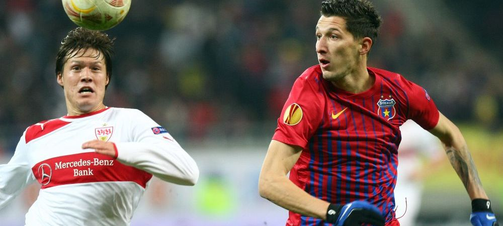 "Primiti cu Steaua? ""Nila"" Costea isi cauta echipa, dar nu prea are variante: ""Vreau sa plec, daca nu mai sunt dorit"""