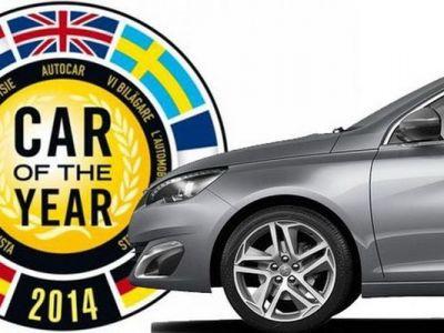"""Lupta tare pentru titlul de """"Masina anului in Europa"""". Ce surprize uriase si-au facut loc pe lista finalistelor"""