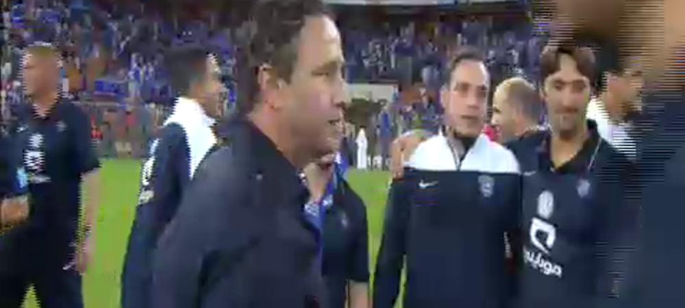 VICTORIE DRAMATICA! Reghecampf a fost condus, a marcat in minutul 107 si castiga in fata lui Piturca cu 3-2! Pintilii, pasa de gol