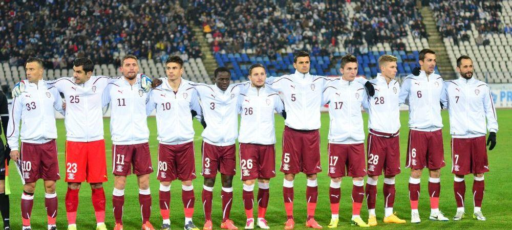 "El e antrenorul pe care Dinu Gheorghe vrea sa-l aduca la Rapid: ""Ma tenteaza, e o echipa mare!"" Cine poate scapa echipa"