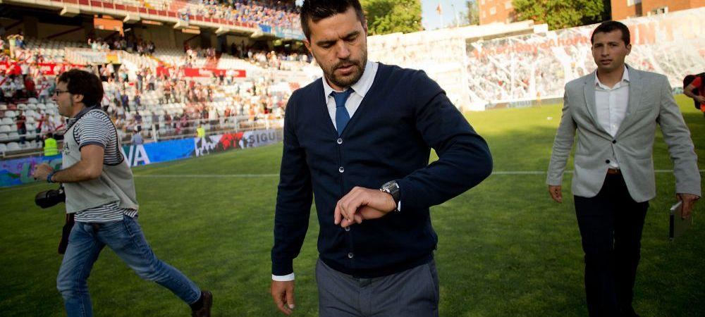 """Transferul lui Contra s-a facut! Antrenorul, """"Mos Craciun"""" pentru sefii lui Getafe, dupa ce le-a adus o suma importanta la buget"""