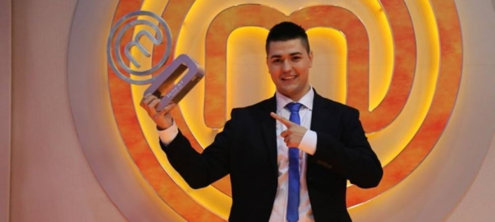 Castigatorul de la MasterChef, felicitat special de CSU Craiova in ziua de Craciun. Ce mesaj a primit