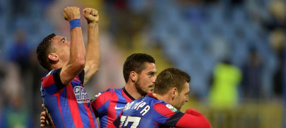 """De Craciun, Steaua a primit titlul de campioana cadou: """"Pot sa primeasca medaliile de acum!"""" Ce spune un rival din campionat"""