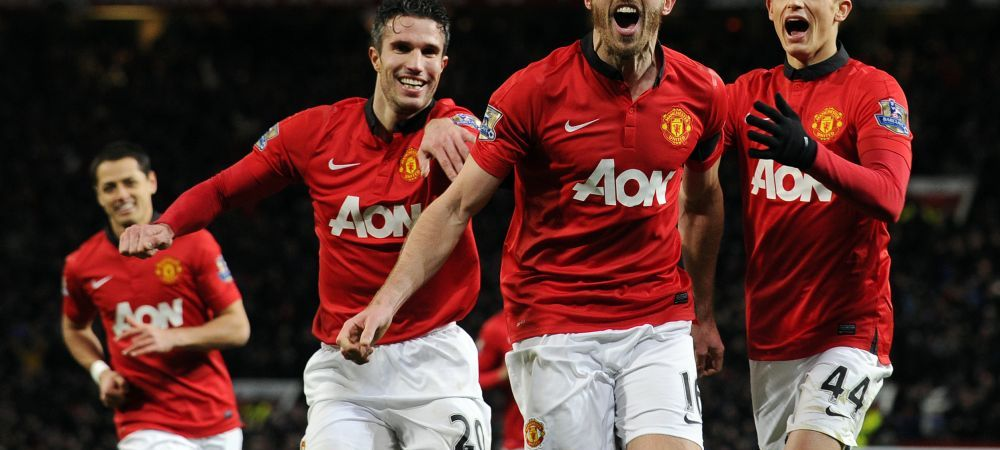 Lovitura pe care PSG o pregateste in ianuarie. Ce star de la United vor sa aduca langa Ibrahimovic si Cavani