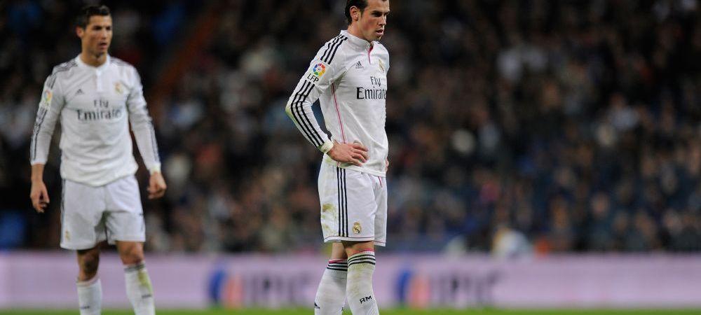 """Raspunsul dat de Perez la oferta lui United: """"Nu-l dam pe Bale pe 300 de milioane"""" Problema care il poate face sa plece de la Real"""