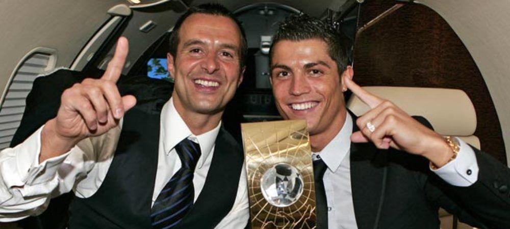"""E o prapastie intre Cristiano Ronaldo si nr. 2 mondial! Real trebuie sa-i retraga tricoul!"" Cat mai ramane CR7 la Real Madrid"