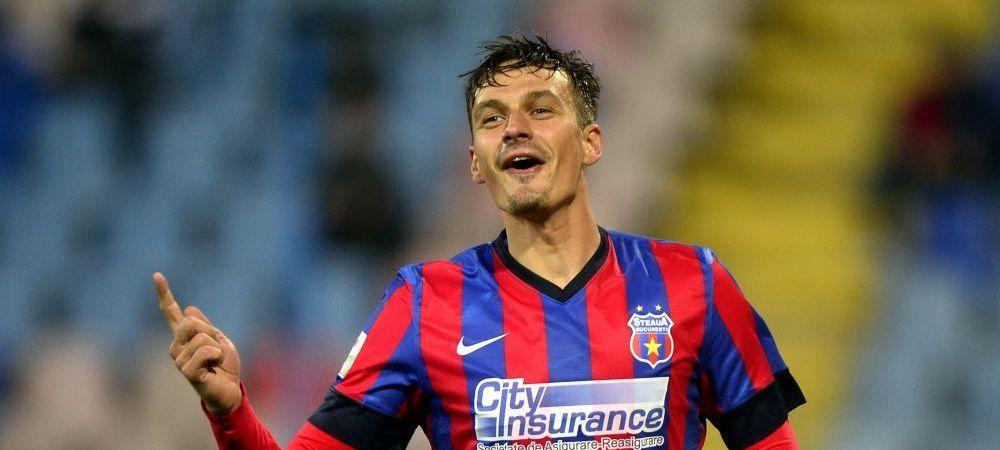 Inca un nume din Bundesliga vrea sa-l transfere pe Szukala. Reactia nemtilor cand au aflat ca e cotat la 2.7 milioane de euro