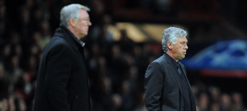 Performanta istorica pe care Real o vrea in 2015. Il anunta pe urmatorul Alex Ferguson si pregateste o superlovitura in Liga