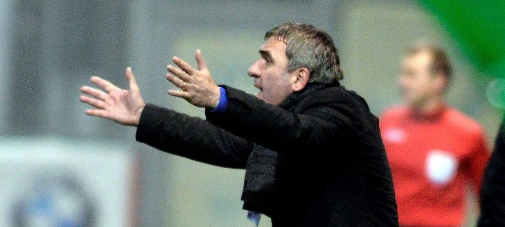 """A fost incredibil, vom vedea daca pleaca!"" Hagi vrea sa dea 3 lovituri in aceasta iarna. Doi jucatori pot ajunge la Steaua"