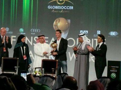 Aparitie bizara in lupta pentru clubul anului! Real, Bayern si Juventus se bat cu o echipa de categoria a doua! Nominalizarile Globe Soccer Awards