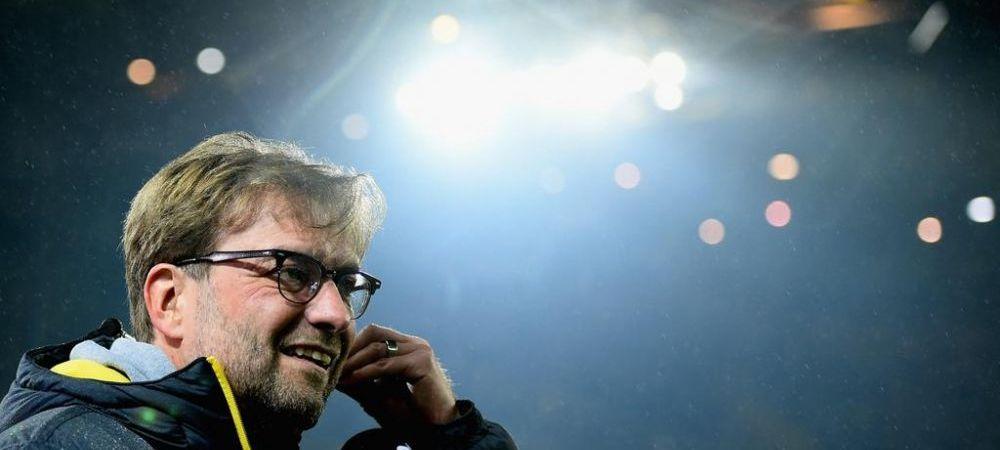 Anuntul zilei in Germania! Bild a PICAT, Twitter-ul a luat-o razna! Pleaca Jurgen Klopp de la Dortmund?