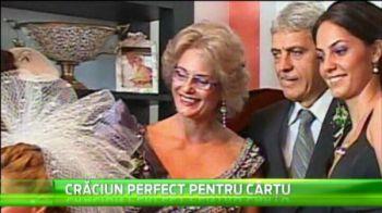 """Momente de vis pentru Cartu! A devenit BUNIC de Craciun, acum vrea titlul cu Craiova: """"Ar fi o incununare frumoasa"""""""
