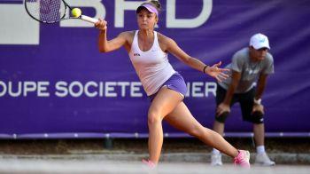 Are 18 ani si viseaza sa fie noua Simona Halep! Ioana Ducu promite sa fie revelatia lui 2015 in tenisul feminin | VIDEO