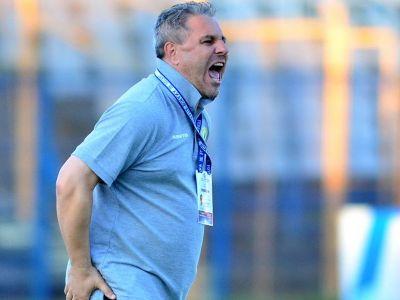 """20 de antrenori schimbati in tur, REVOLTA in Liga I: """"Mai bine ma apuc sa vand brazi!"""" Antrenorii vor sa-si faca sindicat"""