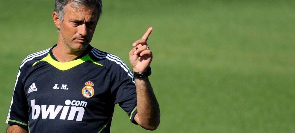 """The Hated One! Fostii elevi nu il mai suporta pe Mourinho! """"Am vrea sa jucam cu el in Liga, sa il facem sa taca din gura odata"""""""