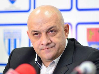 """Balint a refuzat nationala de tineret! FRF i-a propus un salariu mai mic decat au secunzii lui Iordanescu: """"Nu mi se pare normal"""""""