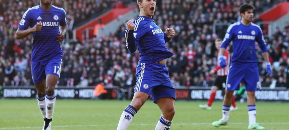 Chelsea face primul transfer neasteptat din 2015! Urmeaza un pusti MINUNE din Liga I. Pe cine arunca Mourinho milioanele