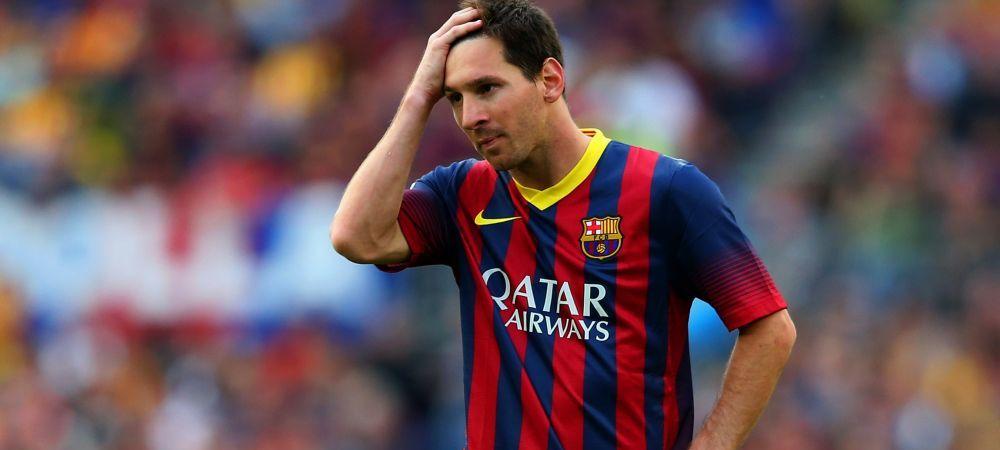 BOMBA: Barcelona a pierdut procesul la TAS! Pana cand are interdictie la transferuri: