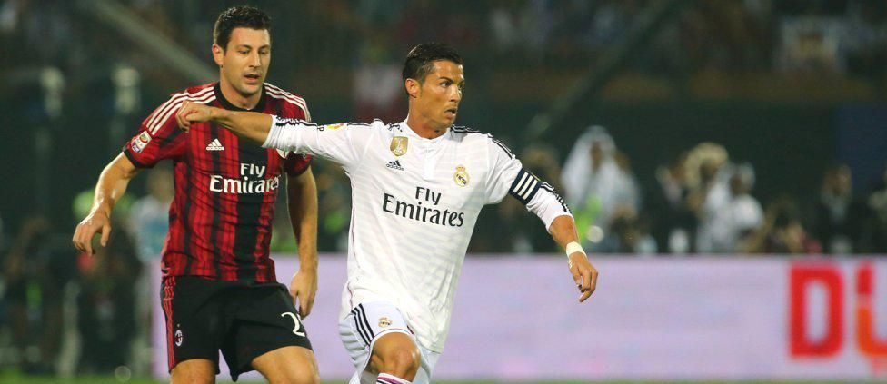 Umilinta GALACTICA pentru Real! Milan a MASACRAT-O in Dubai! Ronaldo n-a putut sa faca nimic! VIDEO Milan 4-2 Real