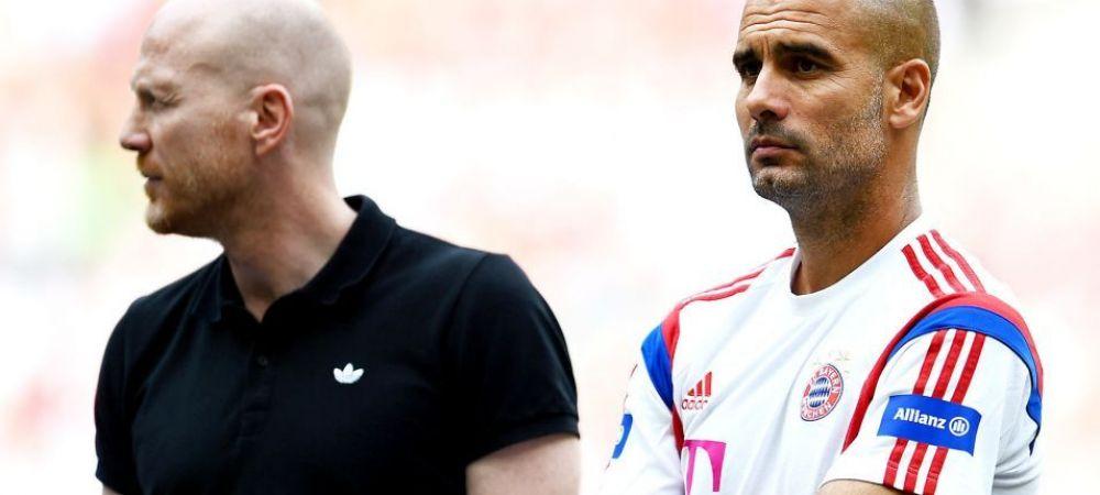 Reghecampf a facut TOT ca sa evite MASACRUL, seicii au dat ordin sa se joace meciul! De ce se teme inaintea amicalului cu Bayern