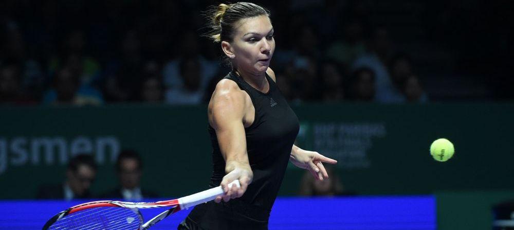 PERFORMANTA geniala dupa un an de vis al Simonei Halep! Romania este in topul tenisuluiui feminin! Cum stam in clasament: