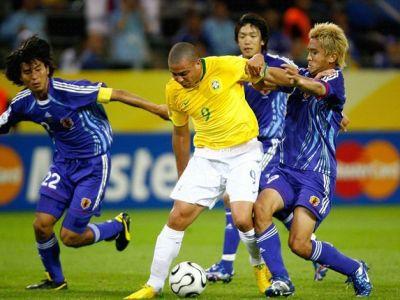 A jucat de 25 de ori in nationala Braziliei, acum vine antrenor in Liga I! Anunt neasteptat pentru o echipa din Romania