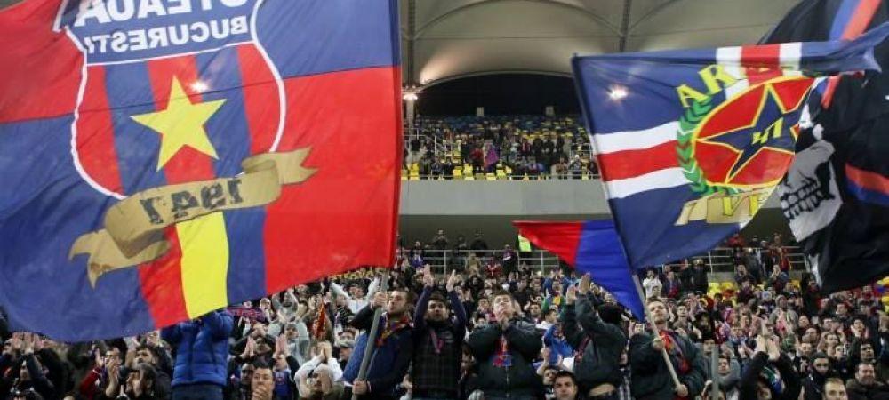 """Stelistul care si-a facut bagajele dar jura ca se va intoarce sa fie titular la Steaua: """"E cel mai mare regret ca nu am reusit"""""""