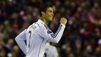 ULTIMA FRONTIERA! Cristiano Ronaldo si-a ales urmatoarea destinatie! Agentul sau a dezvaluit de unde se va retrage