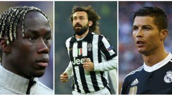 3 pentru Ballon d'Or, 20 pentru SALON d'Or :) Batalie teribila pentru cea mai tare freza a anului! Ce fotbalisti au fost nominalizati