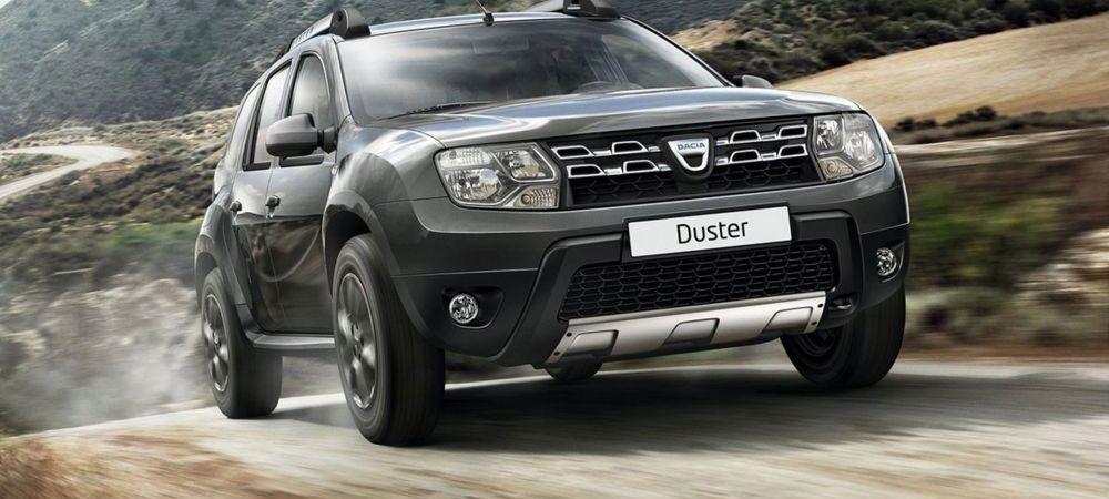 Surpriza de la Dacia! Cum arata si ce dotari are Duster 2, cel mai ieftin SUV din lume! FOTO