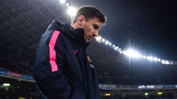 """Alintati-l si rasfatati-l pe Messi, altfel va fi HAOS"". Un fost Balon de Aur vorbeste despre tensiunile de la Barcelona! Ce spune Stoichkov"