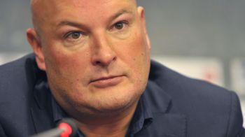 Paszkany anunta in cat timp o sa DISPARA CFR din Liga I. Tepele de zeci de milioane de euro luate in ultimii ani