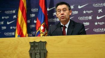 Inca o decizie surprinzatoare luata de conducerea Barcelonei, dupa concedierea lui Zubizarreta! Clubul va organiza ALEGERI in 2015