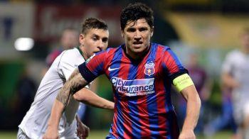 OFICIAL! Steaua i-a transferat inlocuitor lui Tanase! Un mijlocas de 20 de ani a semnat cu campioana!