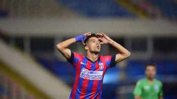 """Transferul lui Parvulescu la Gaz Metan a PICAT: """"Ne-am inteles la salariu, dupa doua zile a cerut mai mult"""" Va ramane la Steaua?"""