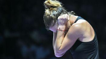 """""""E un start fantastic!"""" Surpriza uriasa pentru Simona Halep in tribune. Cine a venit s-o aplaude la primul trofeu castigat in 2015"""