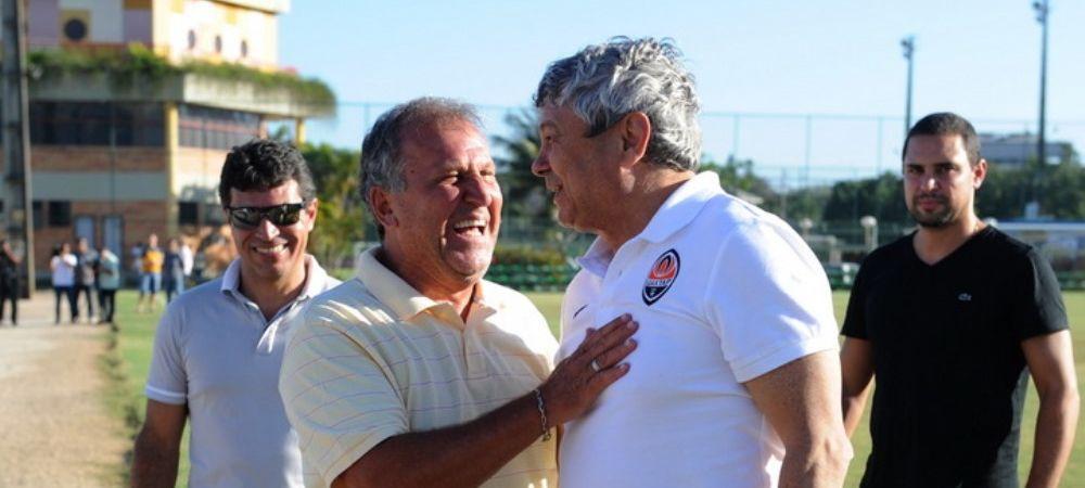 """""""AMENDA! Stiau ca nu le voi permite asta!"""" Mircea Lucescu, enervat la culme in Brazilia! Ce au facut jucatorii. FOTO"""
