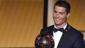 Cum au votat Messi si Cristiano Ronaldo pentru Balonul de Aur! Vezi aici cum s-au impartit TOATE VOTURILE in cursa pentru trofeu