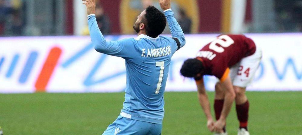 DRAMA CRUNTA pentru un jucator de la Lazio! Tatal sau a fost arestat pentru UCIDEREA a doua persoane!