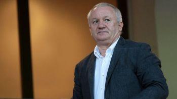Reactia lui Porumboiu dupa ce a fost acuzat ca n-a platit timp de 12 ani impozitele la stat ale clubului Vaslui: