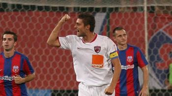 Transferul lui Tamas se poate REZOLVA in cateva ore! Dinamo a intervenit de ultima ora in mutarea la Steaua. Anuntul agentului