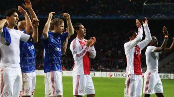Mafia pariurilor loveste in inima fotbalului civilizat: Ajax si Feyenoord, implicate in ancheta! Ce meciuri sunt suspectate: