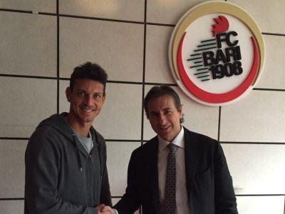 Scapa cine poate! Ionut Rada s-a transferat in Serie B! Unde va juca fostul fundas de la CFR Cluj