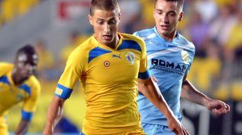 Se face transferul lui Grozav! Negocieri surpriza: Dinamo a incercat sa ia un fost golgheter al Ligii I: