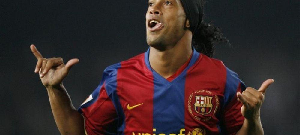 """Piturca a trecut pe langa un transfer ISTORIC la Al Ittihad! Dezvaluire de ultima ora: """"Ne-a fost propus Ronaldinho"""""""